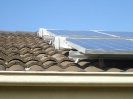 Poor solar installation methods